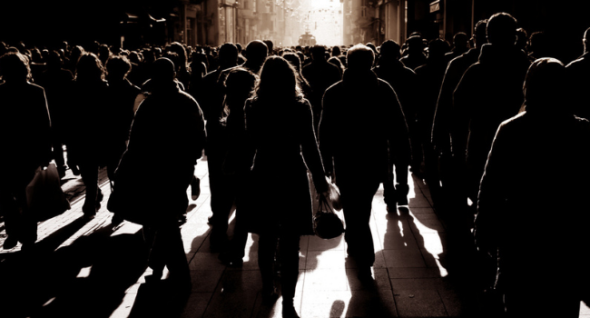 People on a street, Will Tranche 2 ever happen ? AML Compliance